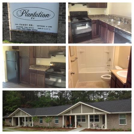 Plantation IV Apartments   Richmond Hill, GA   Synergy ...